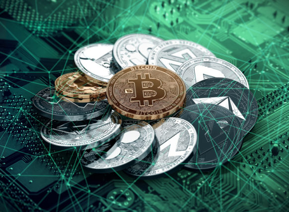 Cryptocurrency Enterprises to Watch Out