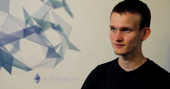 Ethereum Founder Vitalik Buterin Being Hired by Google
